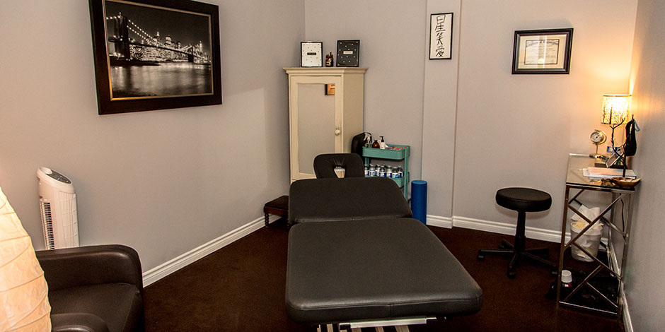 massage therapy in Barrie