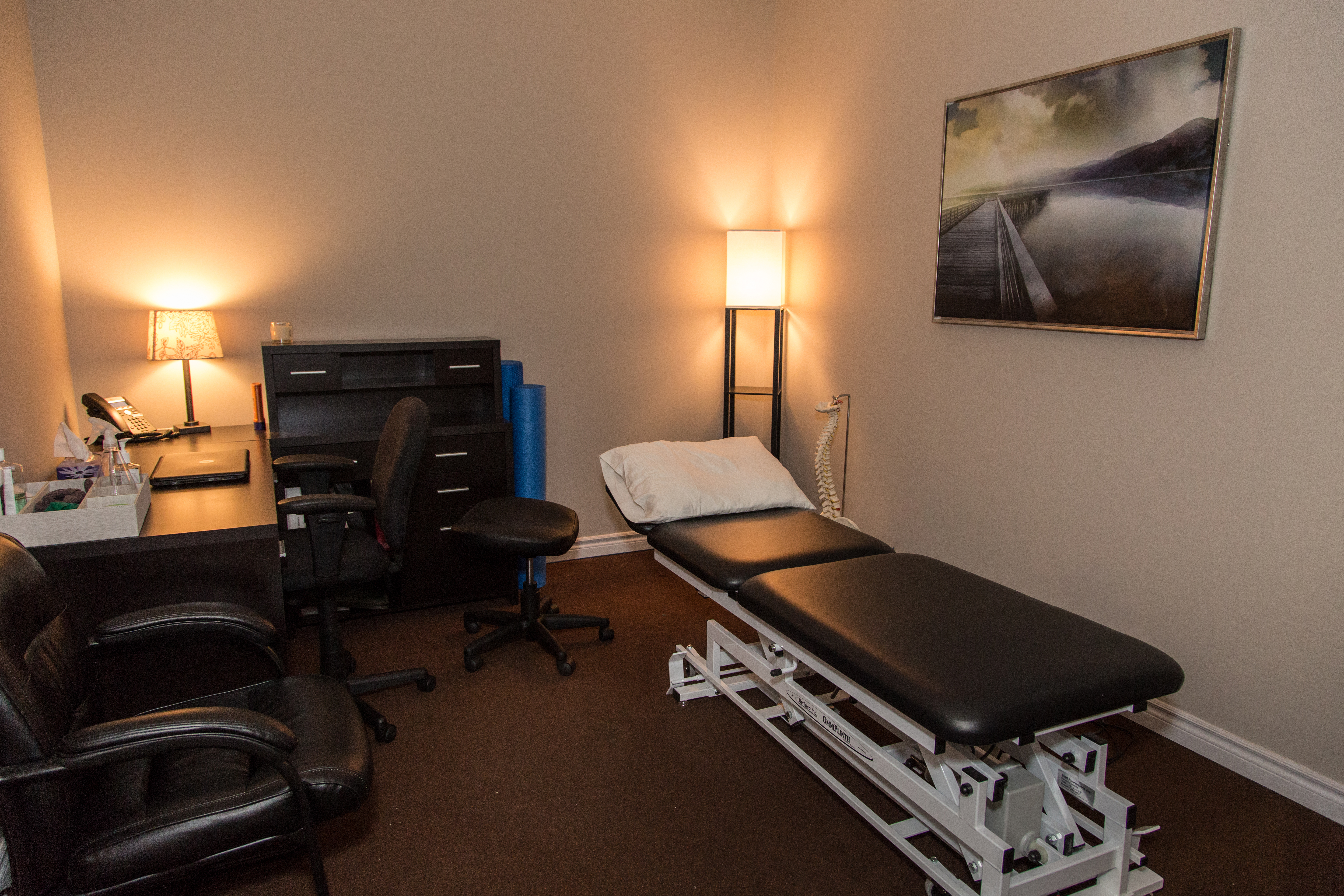 physiotherapy barrie