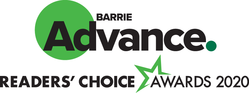 Barrie's Readers' Choice Awards – Voting is Open!